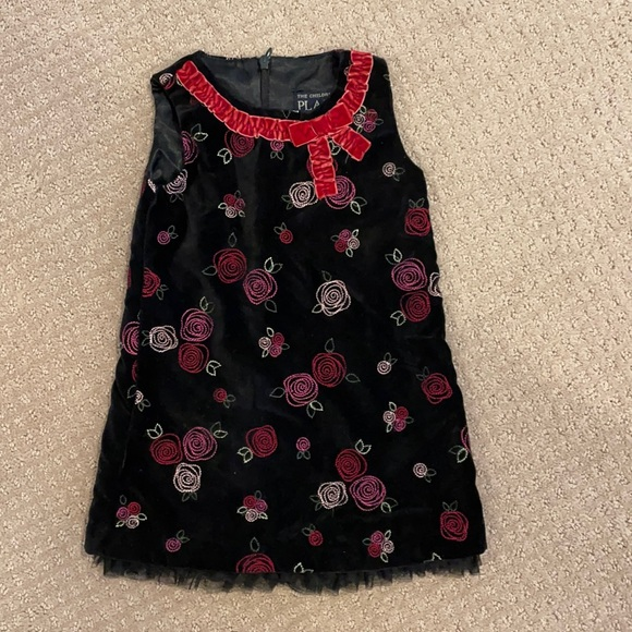 The Children's Place Dress and Bloomers NEW W TAGS